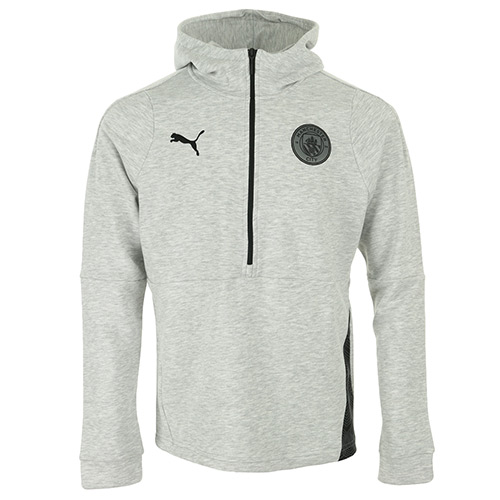 Man City Casuals Hoody