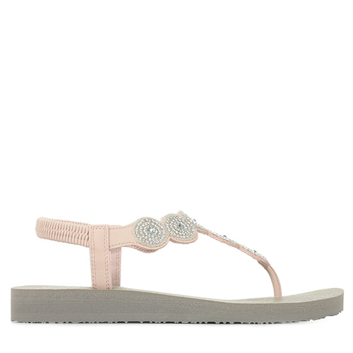 Skechers Meditation Stars & Sparkle - Rose