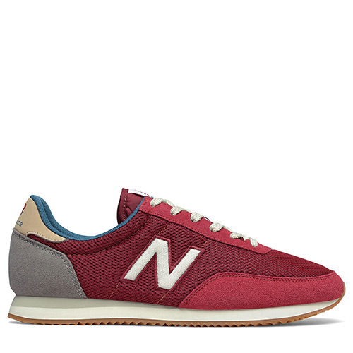 New Balance 720 YC - Bordeaux