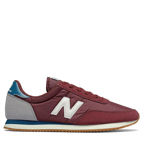 New Balance 720 UE - Bordeaux
