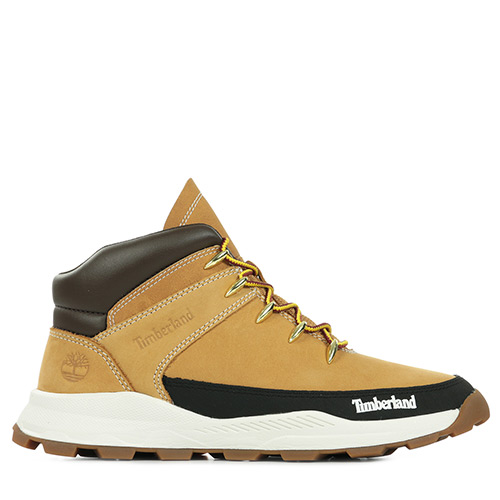 Brooklyn Sneaker Boot