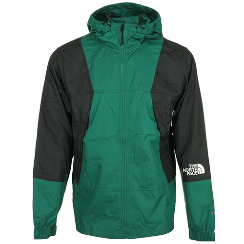 Mountain Light Wind Jacket