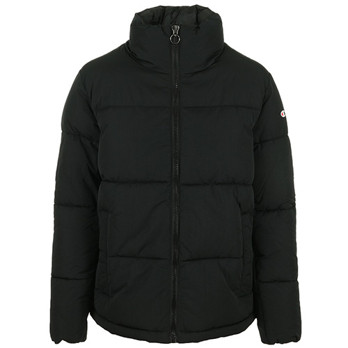 Champion Jacket - Noir