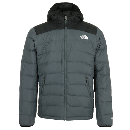 La Paz Hooded Jacket
