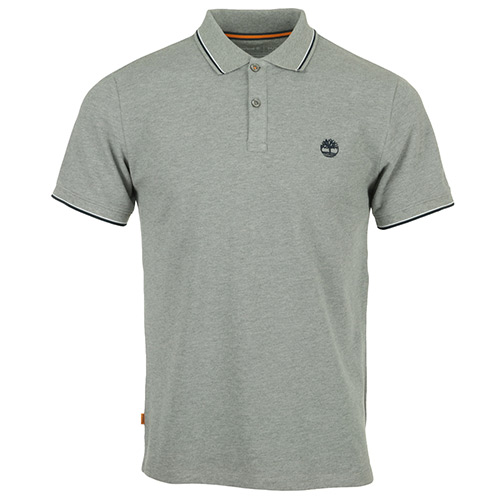 Timberland Millers River Polo - Gris