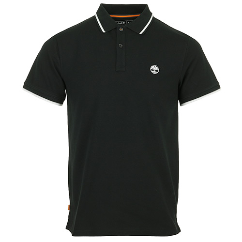 Timberland Millers River Polo - Noir