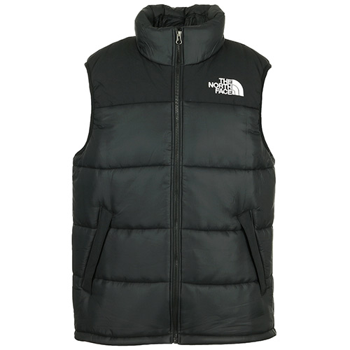The North Face Himalayan Insulated Vest - Noir