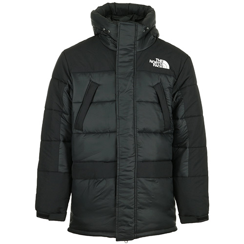 Himalayan Insulated Parka