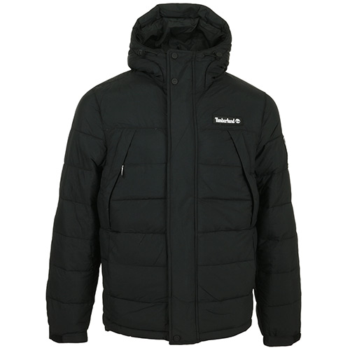 Outdoor Archive Puffer Jacket