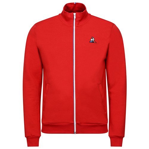 Essentiels Full Zip Sweat