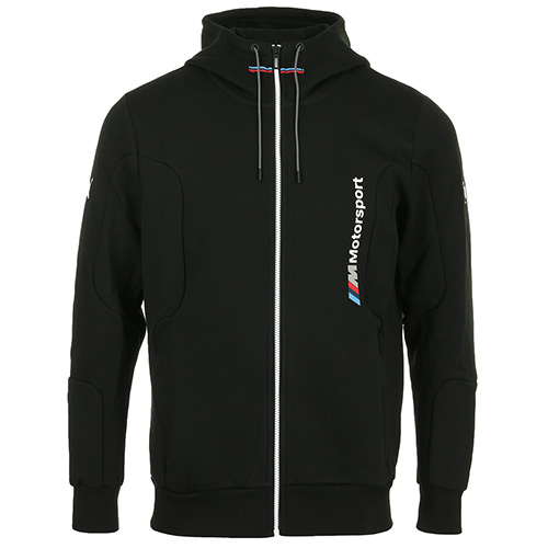 BMW MMS Hooded Sweat