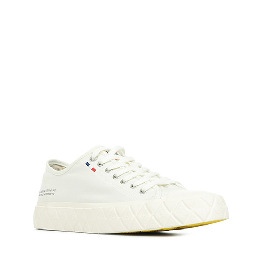 Palladium Palla Ace Canvas