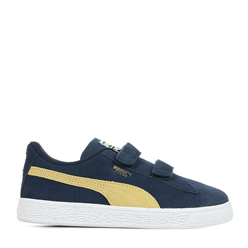 Suede Classic V PS