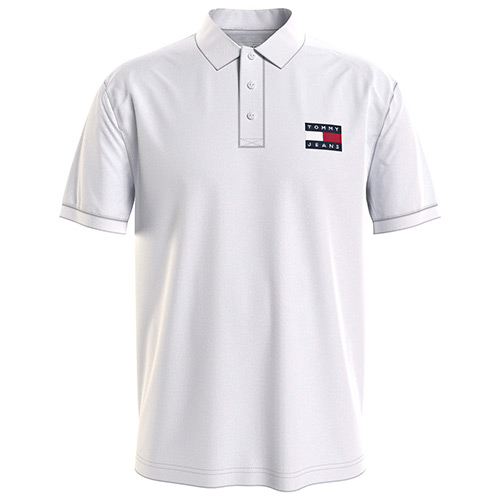 Badge Lightweight Polo