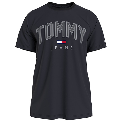 Shadow Tommy Print Tee