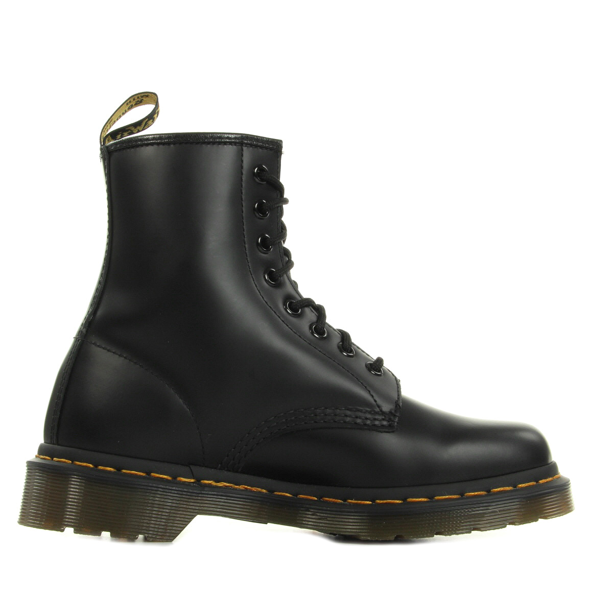 Chaussures Boots Dr Martens homme 1460 taille Noir