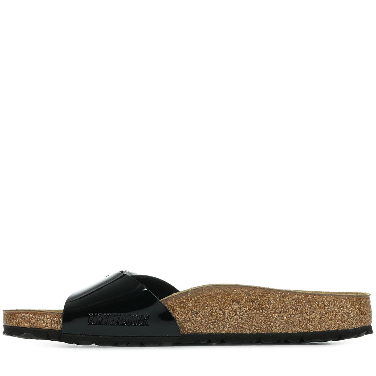 birkenstock madrid 040303 sandales femme. Black Bedroom Furniture Sets. Home Design Ideas