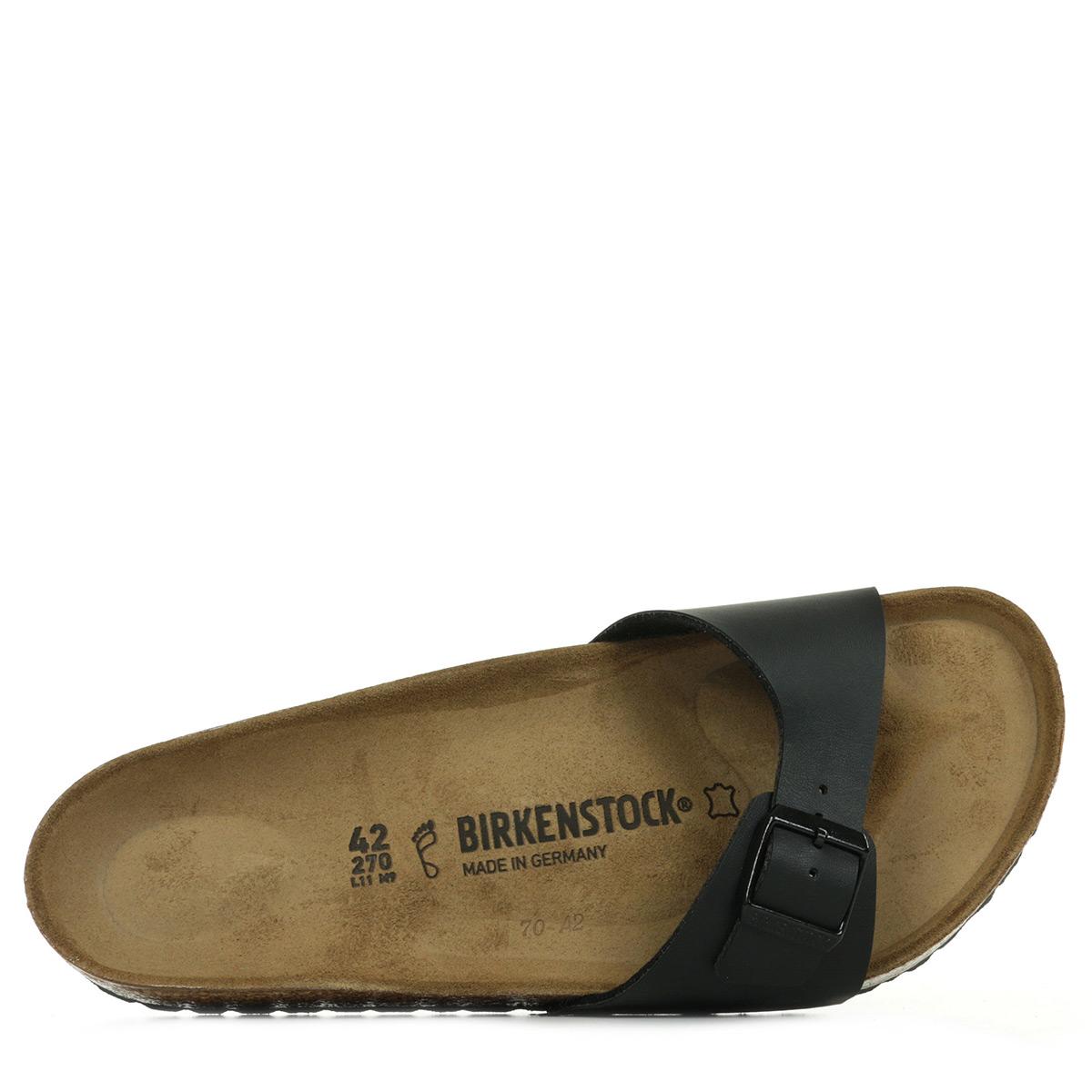 Birkenstock Madrid 040791, Sandales homme