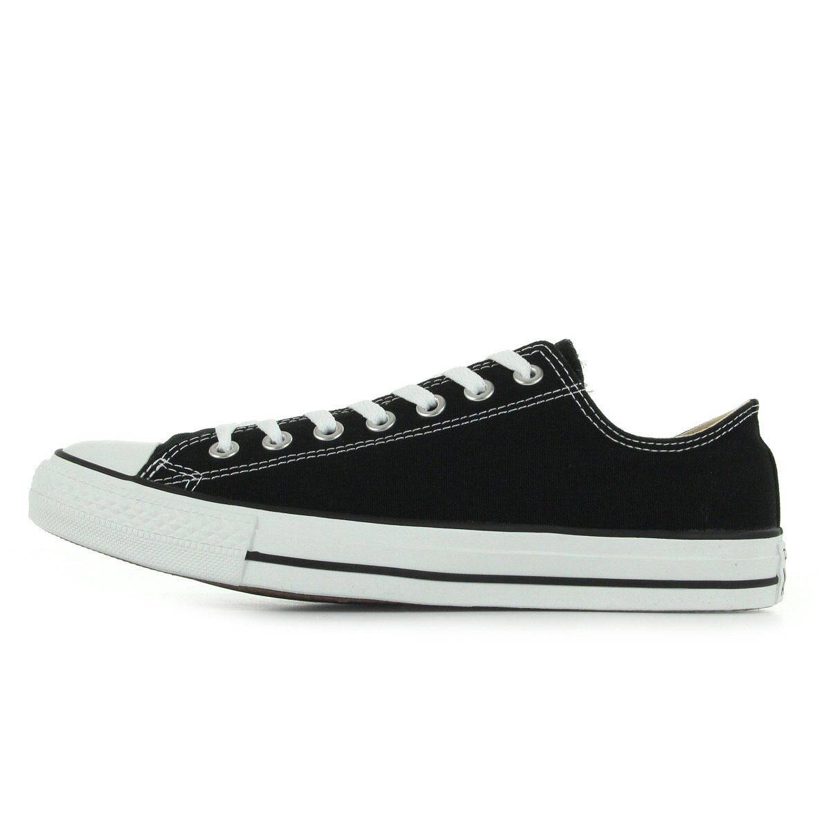 Converse Chuck Taylor All Star ox M9166F, Baskets mode femme