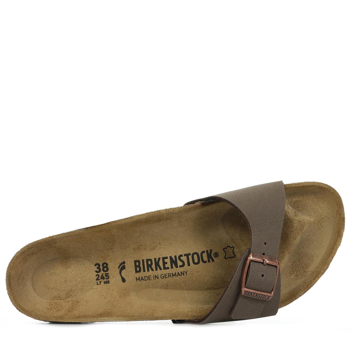 birkenstock madrid 040093f sandales femme. Black Bedroom Furniture Sets. Home Design Ideas