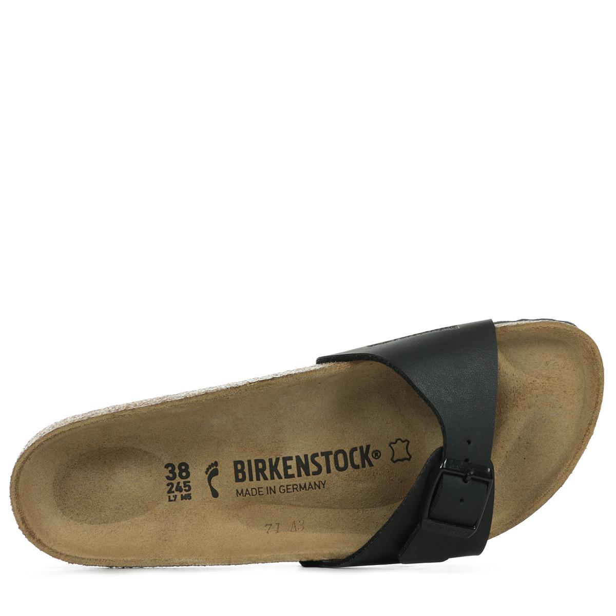 birkenstock madrid 040793 sandales femme. Black Bedroom Furniture Sets. Home Design Ideas