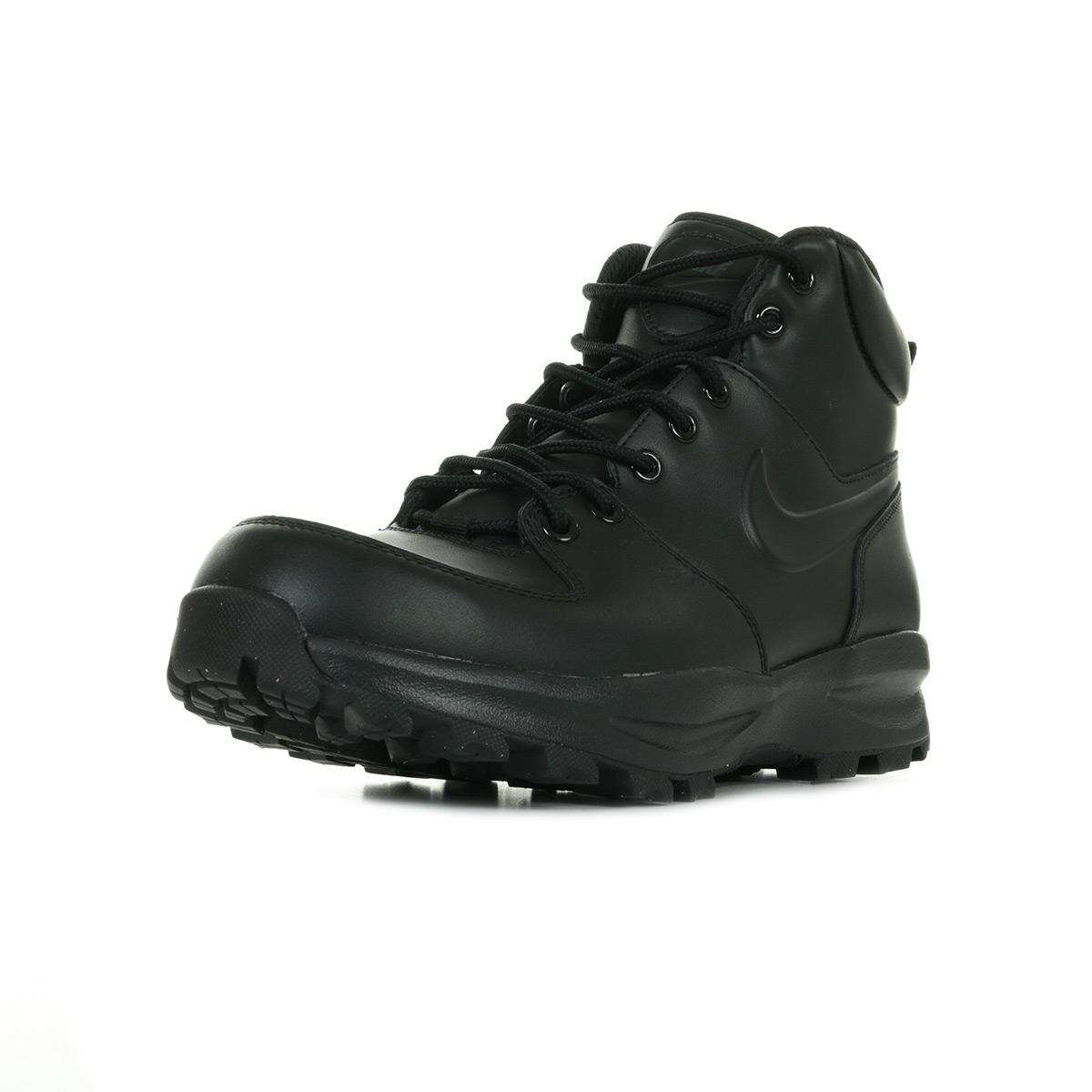 Nike Manoa leather 454350003, Randonnée homme