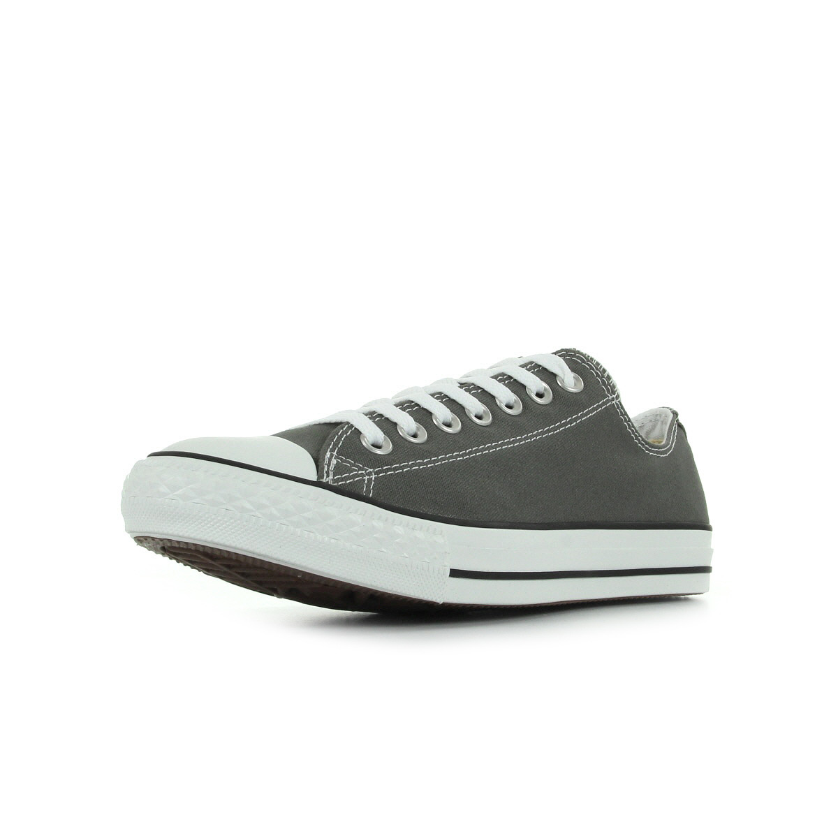 converse femme gris anthracite
