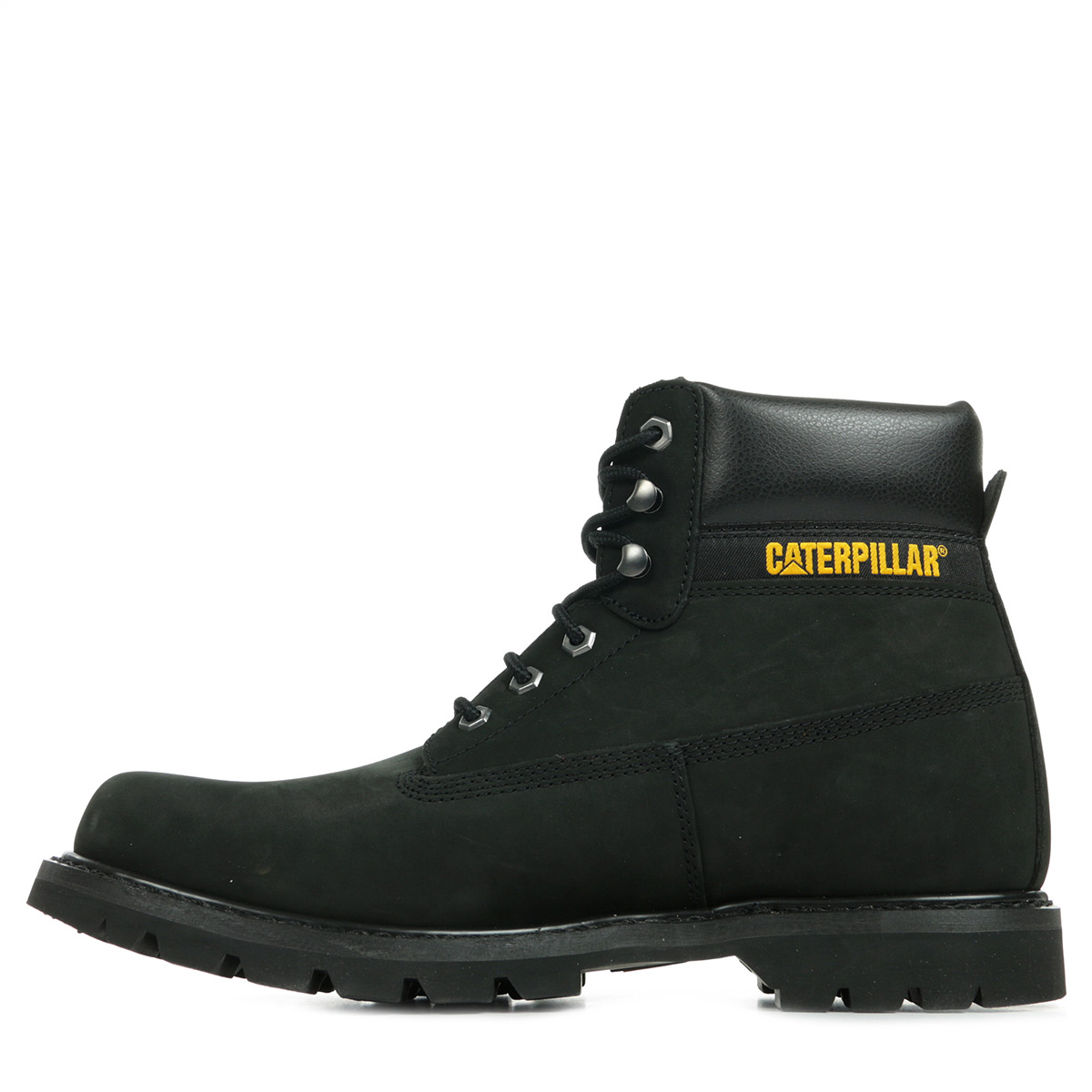 Caterpillar Colorado Black WC44100909, Boots homme