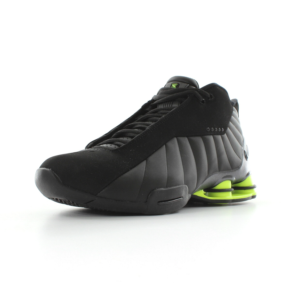 huge discount 51928 ed1db Nike Shox Bb4 Mens Basketball