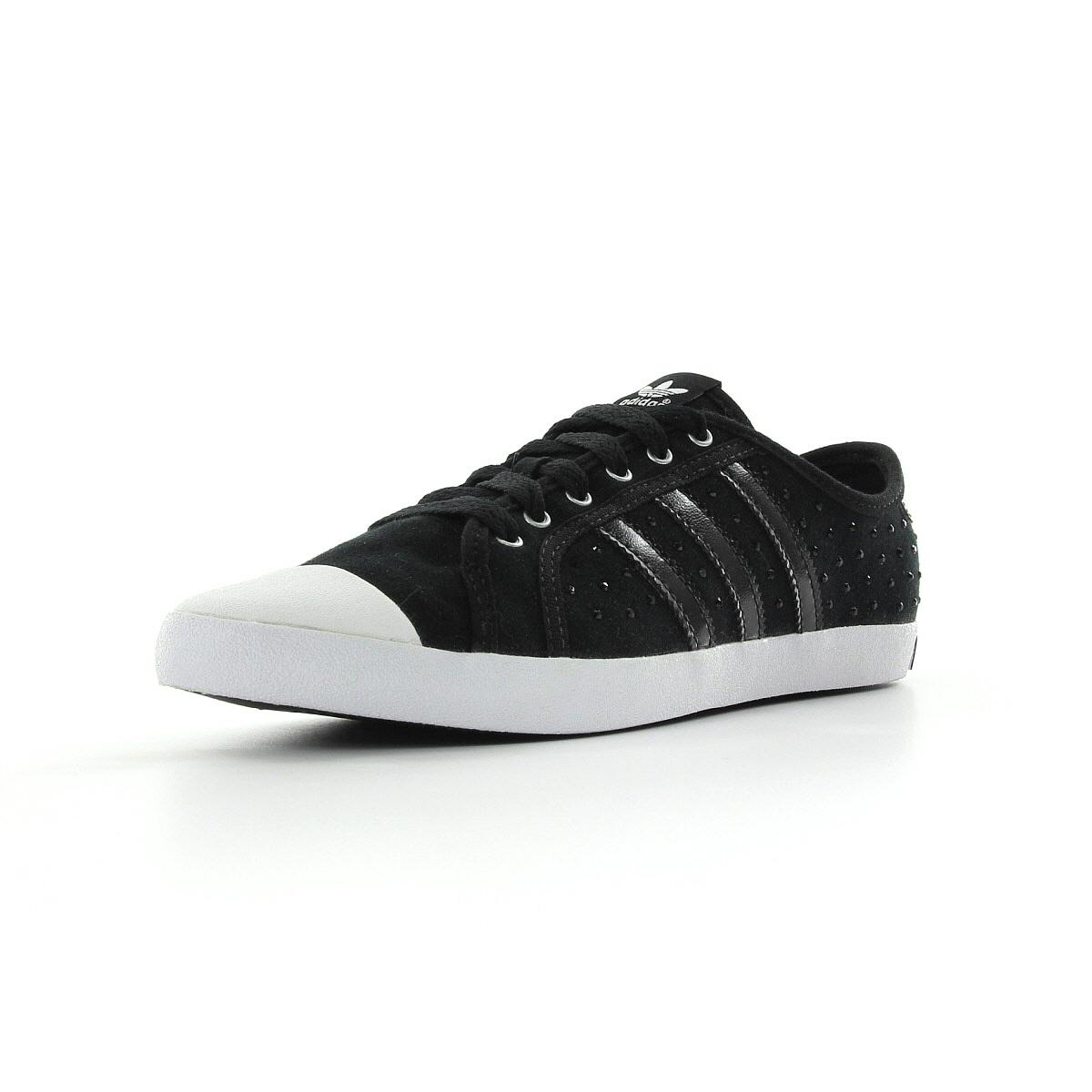 pin adidas adria low sleek w ref v24146 chaussures femme baskets mode on pinterest. Black Bedroom Furniture Sets. Home Design Ideas