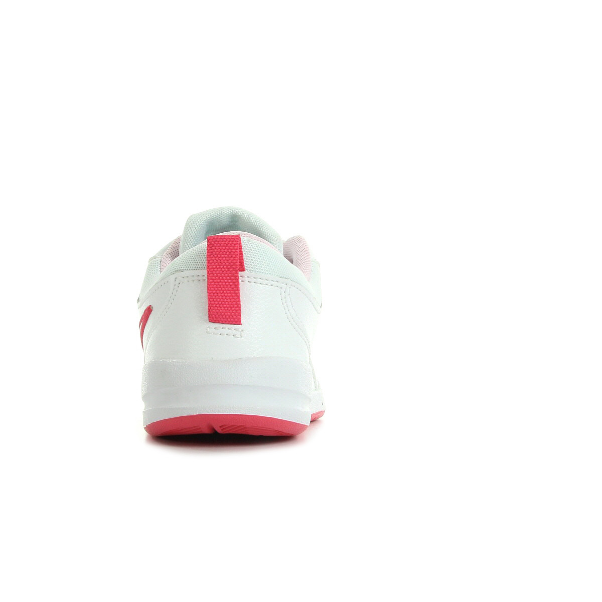 nike air max 99 - Chaussures Baskets Nike fille Pico 4 taille Blanc Blanche Cuir ...