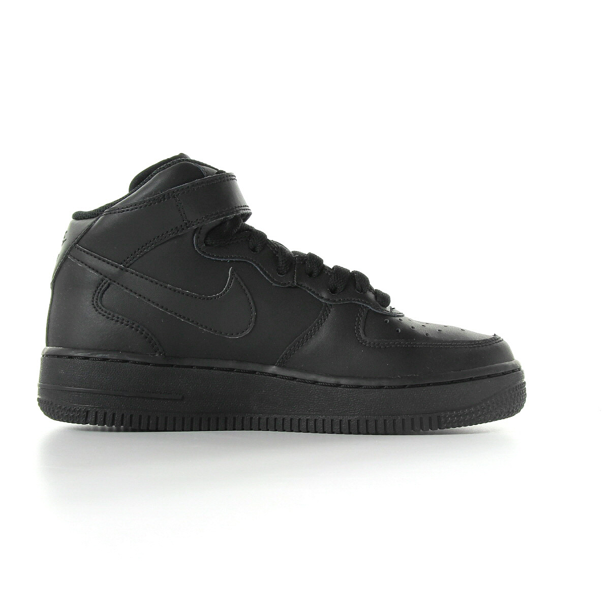 Garçon Nike '06gs314195004Baskets Mode Air 1 Force Mid lcF1TKJ