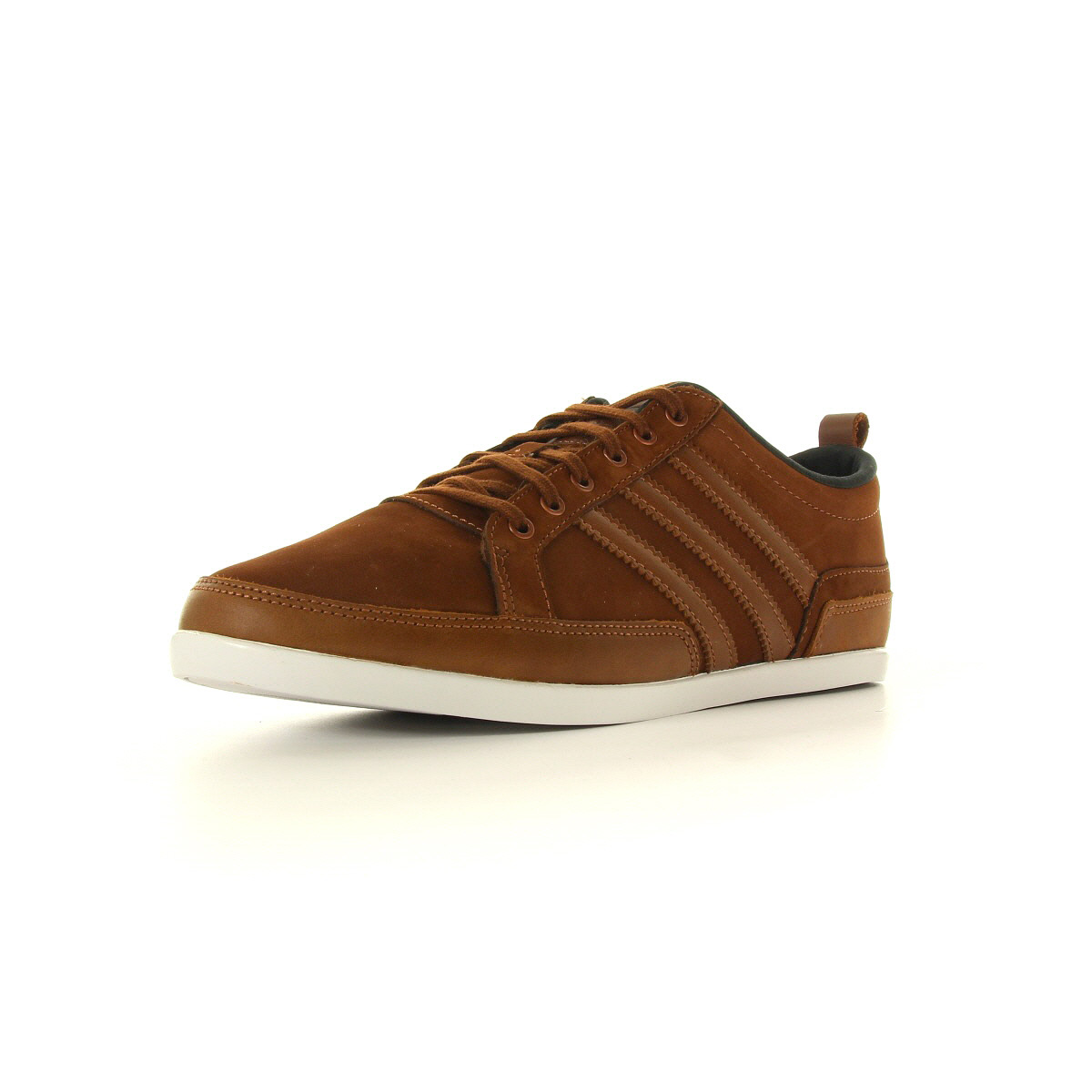 Marron Homme Basket Sneaker Adidas – Et 5j4LAR3q
