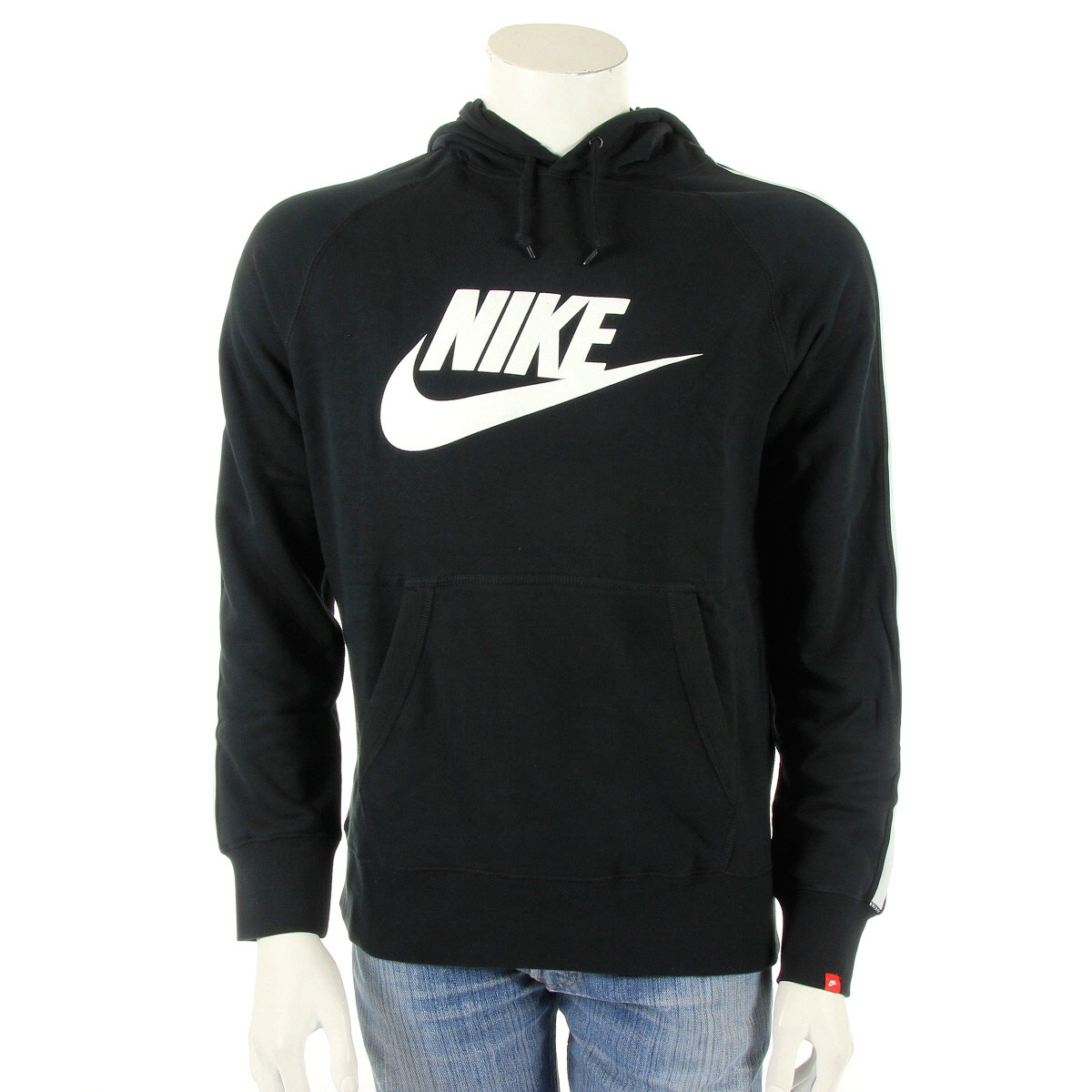 nike sweat hoody pas cher e en vente sur u23. Black Bedroom Furniture Sets. Home Design Ideas