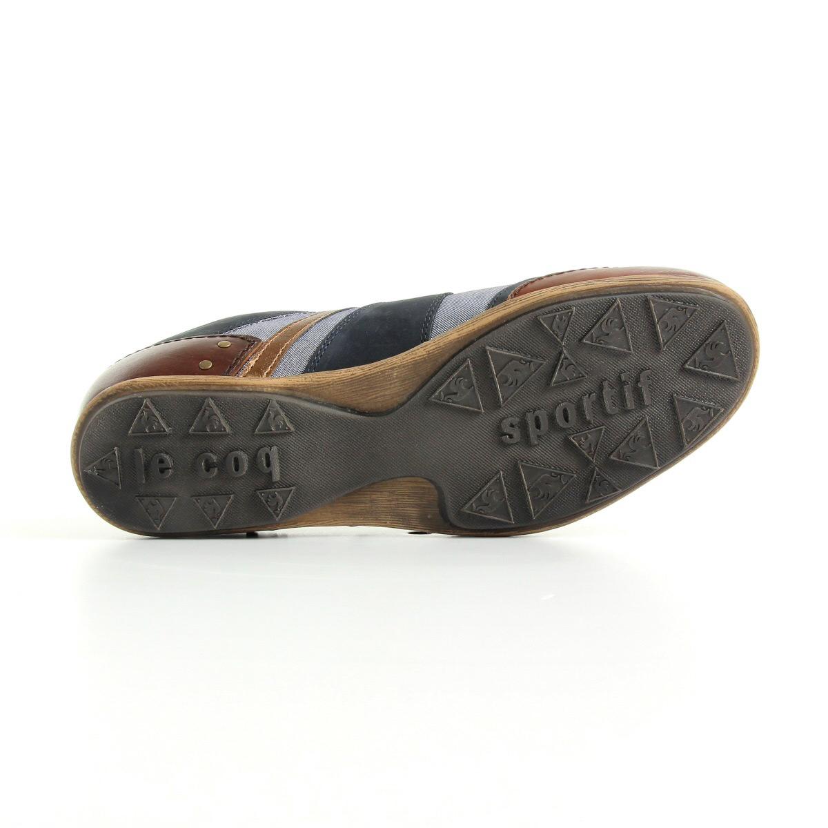 sneaker schuhe le coq sportif herren turin 2 tones cvs. Black Bedroom Furniture Sets. Home Design Ideas