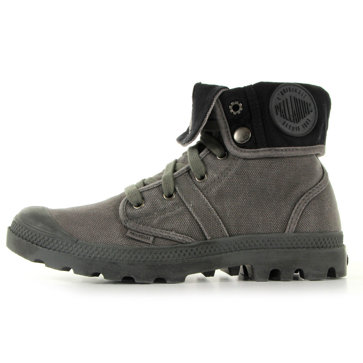 Palladium US Baggy Metal W H 71875101, Boots homme