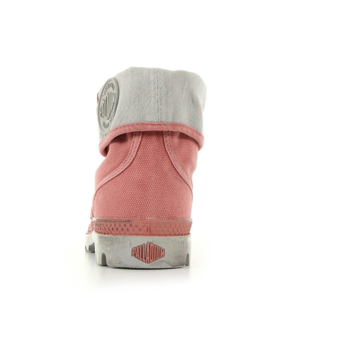Palladium US Baggy Old Rose W F 71874911, Boots femme