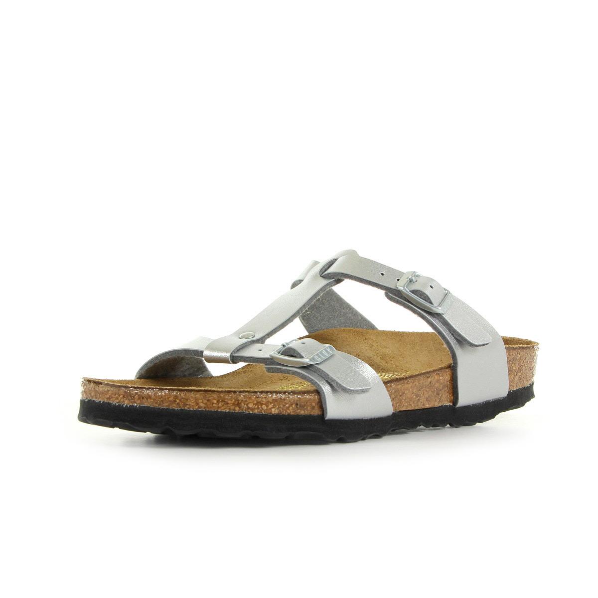 d93d99a6ba6ee5 Birkenstock Madrid Soft Footbed Women Mens Sandals Size 9