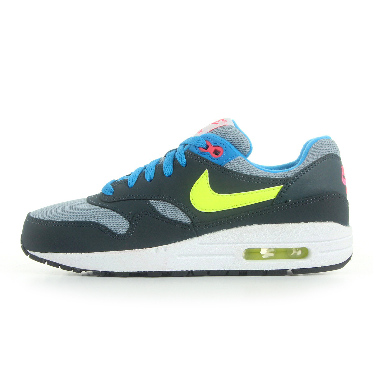 nike basket enfant nike air max 1 bleue taille 38 5 salomon parka. Black Bedroom Furniture Sets. Home Design Ideas