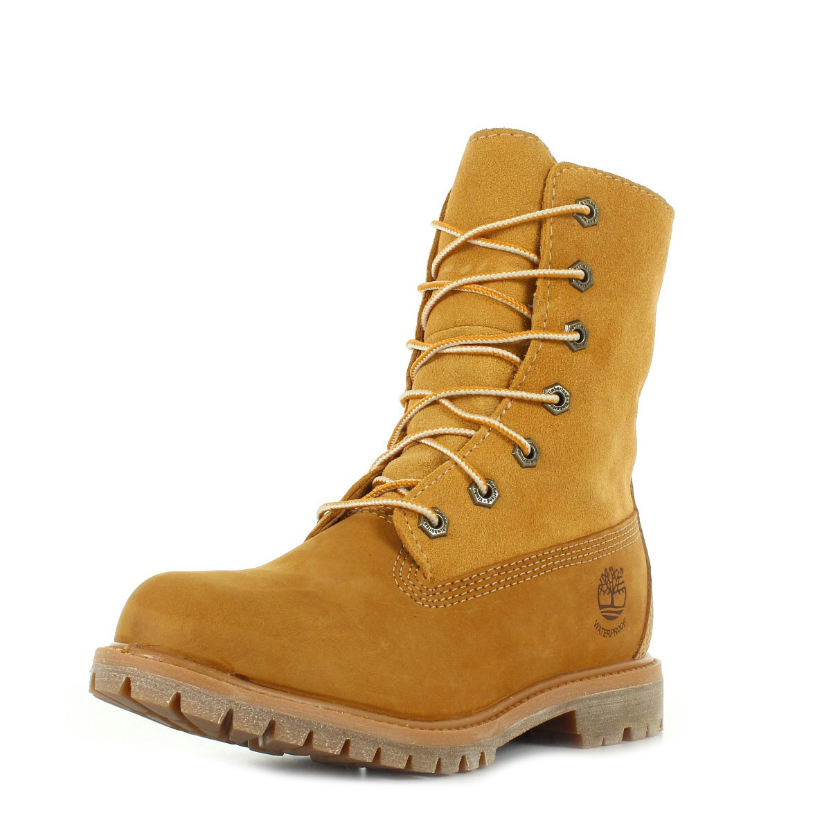 Timberland Auth Teddy Fleece Wp Whea 403HR8R