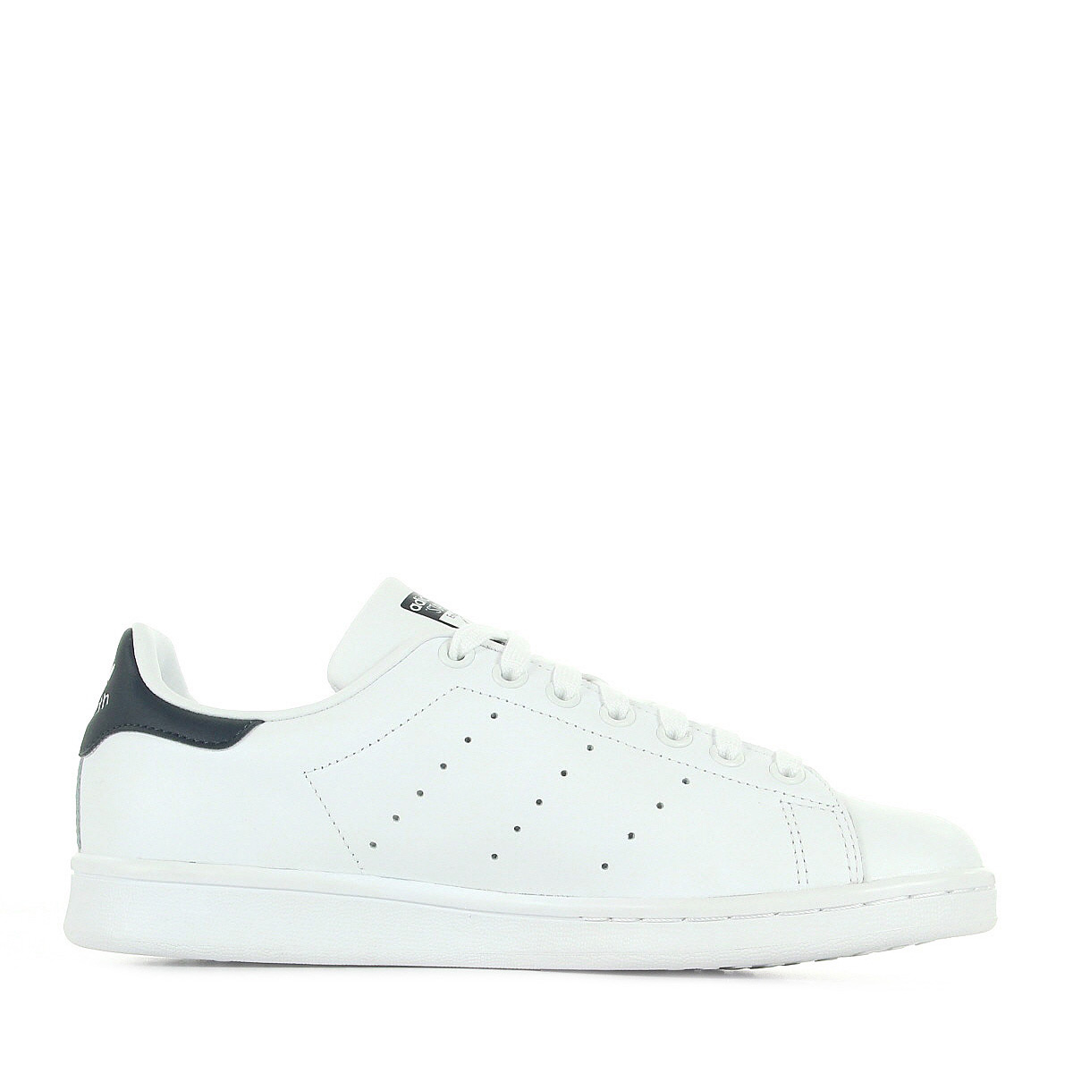 adidas Stan Smith M20325, Baskets mode homme