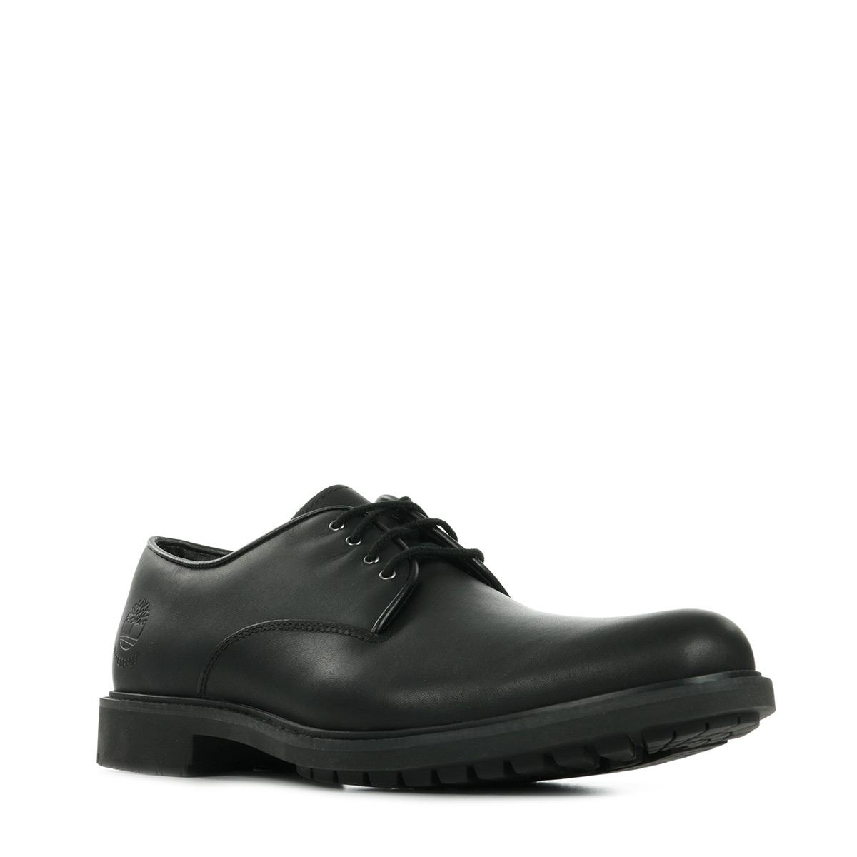 timberland stormbuck waterproof oxford black full grain c5549r chaussures ville homme. Black Bedroom Furniture Sets. Home Design Ideas