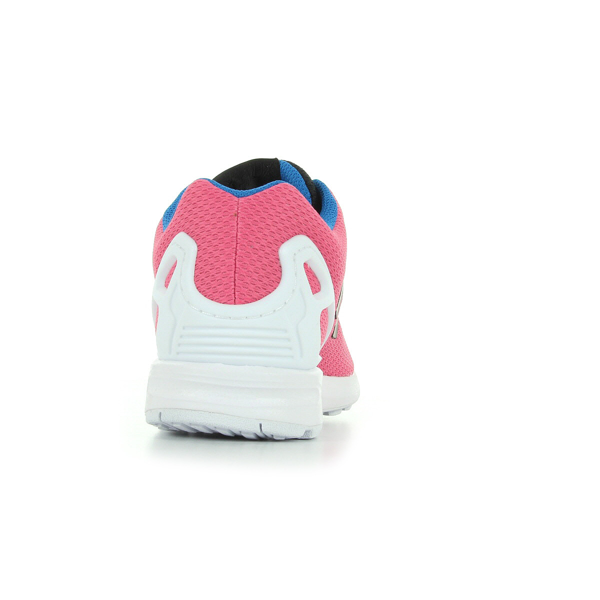 adidas ZX Flux B34502, Baskets mode femme