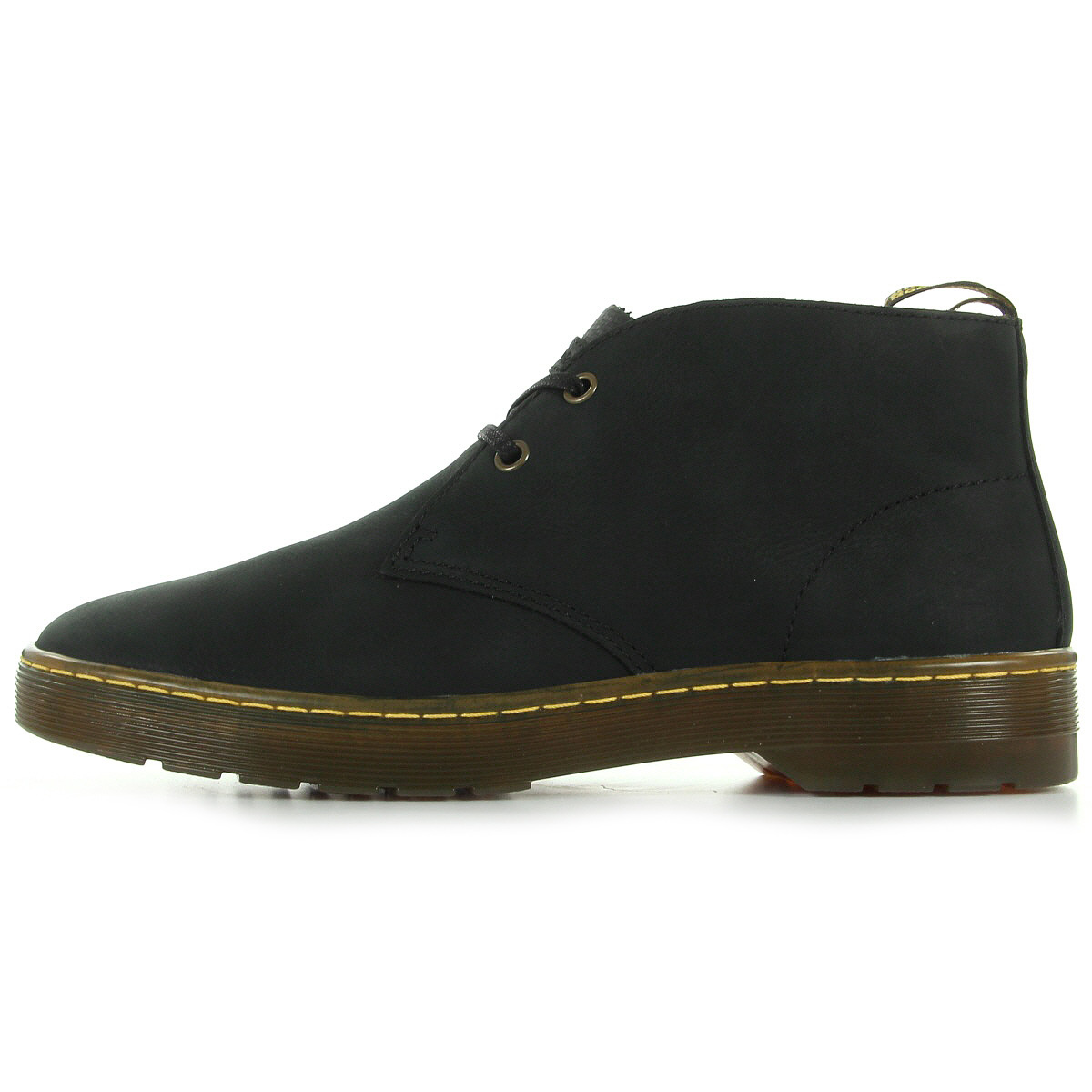 a3d3a2abceedf8 Dr Martens Cabrillo 16593001 Bottines homme Pas Cher Manchester ...