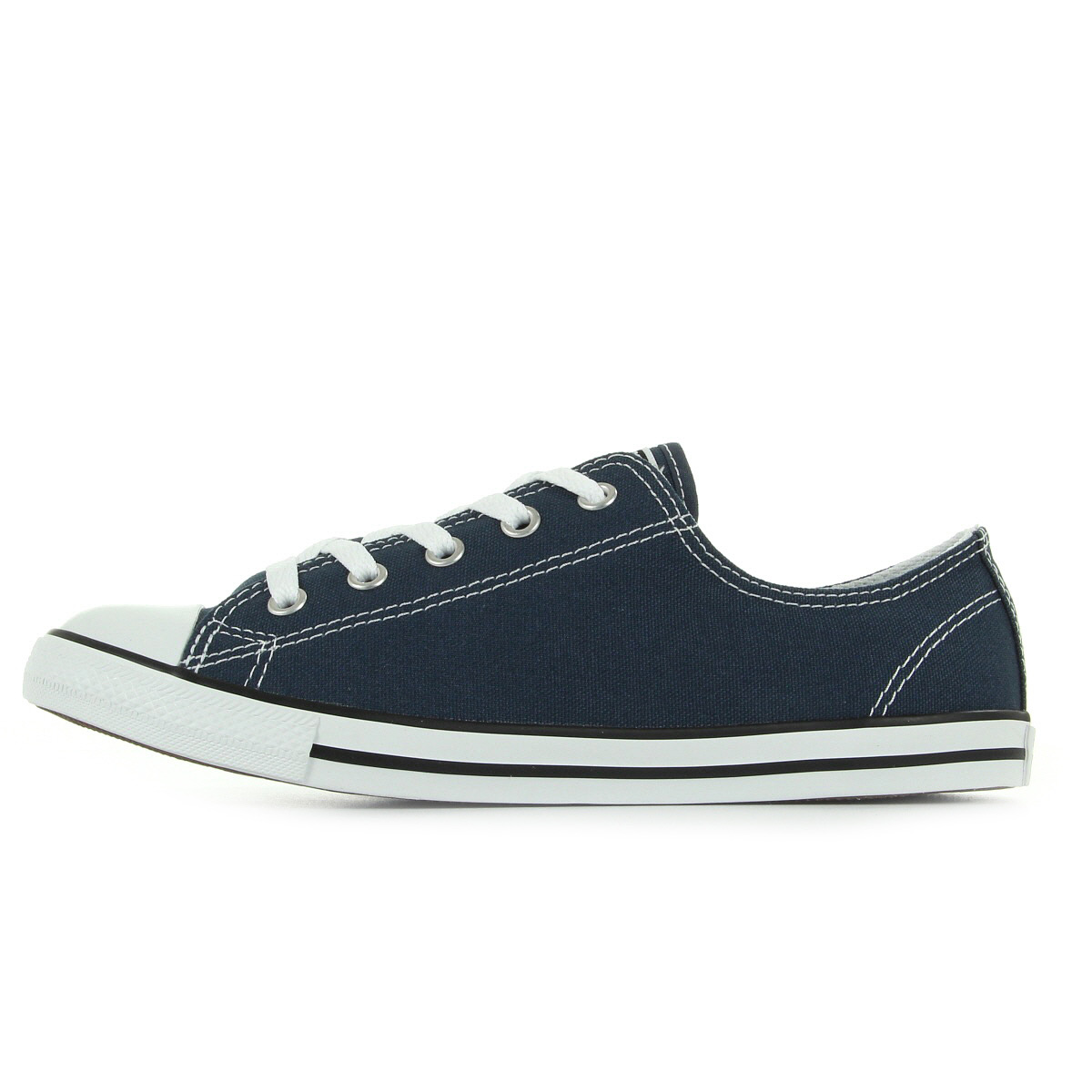 Converse CT Dainty ox 537649, Baskets mode femme