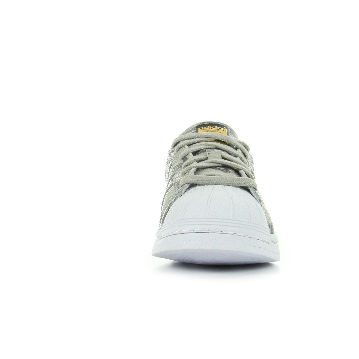 adidas Superstar East River Rival B34375, Baskets mode