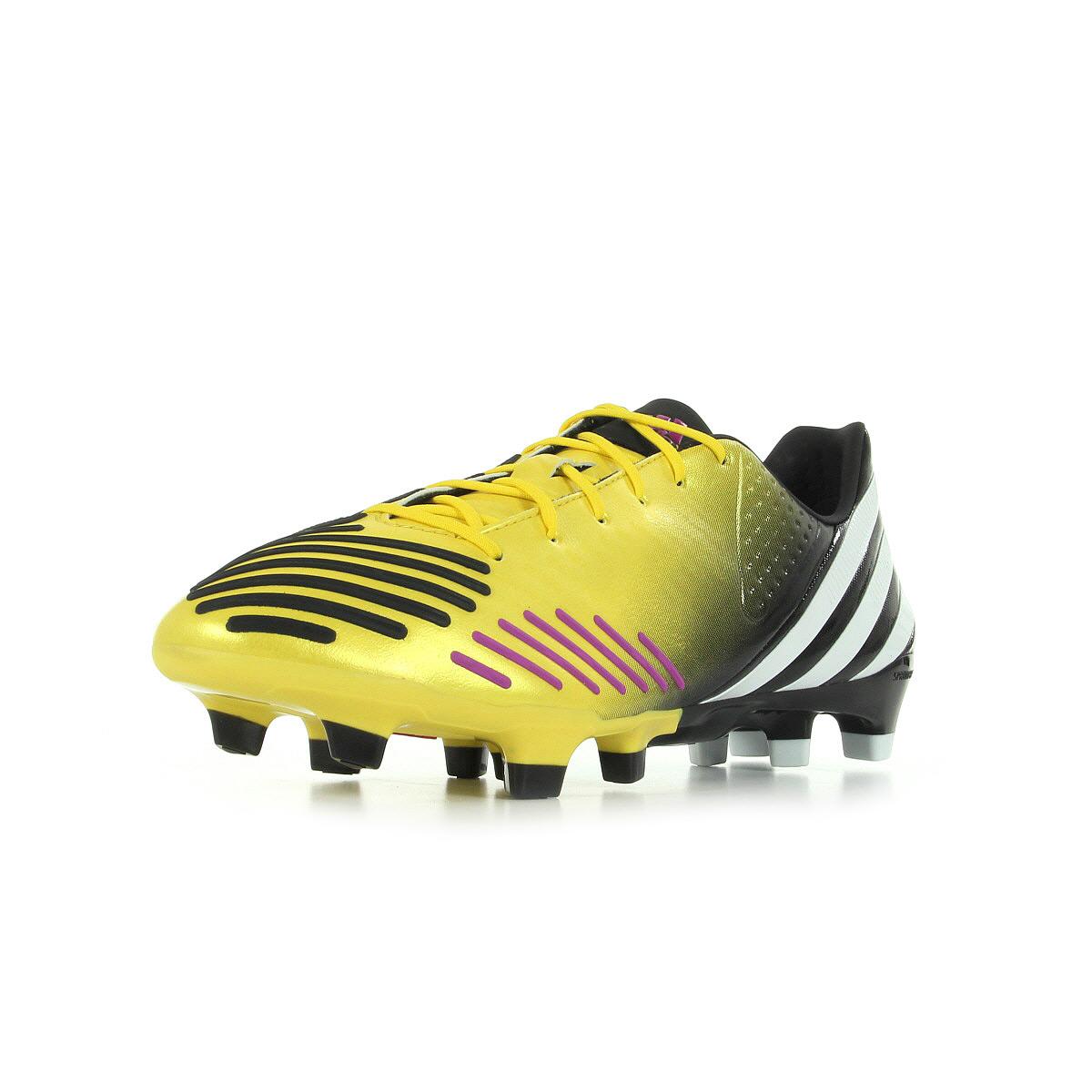adidas chaussures de foot predator lz trx fg homme