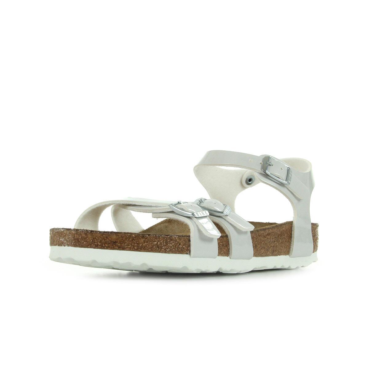 birkenstock kumba 026243 sandales femme. Black Bedroom Furniture Sets. Home Design Ideas