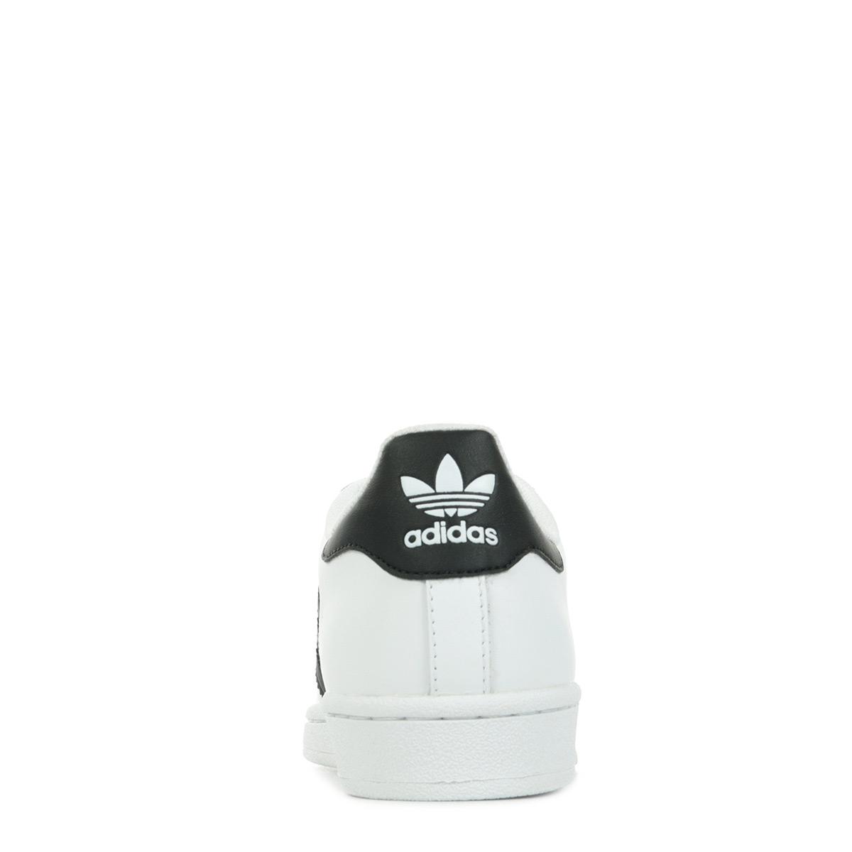 adidas Superstar C77124F, Baskets mode femme