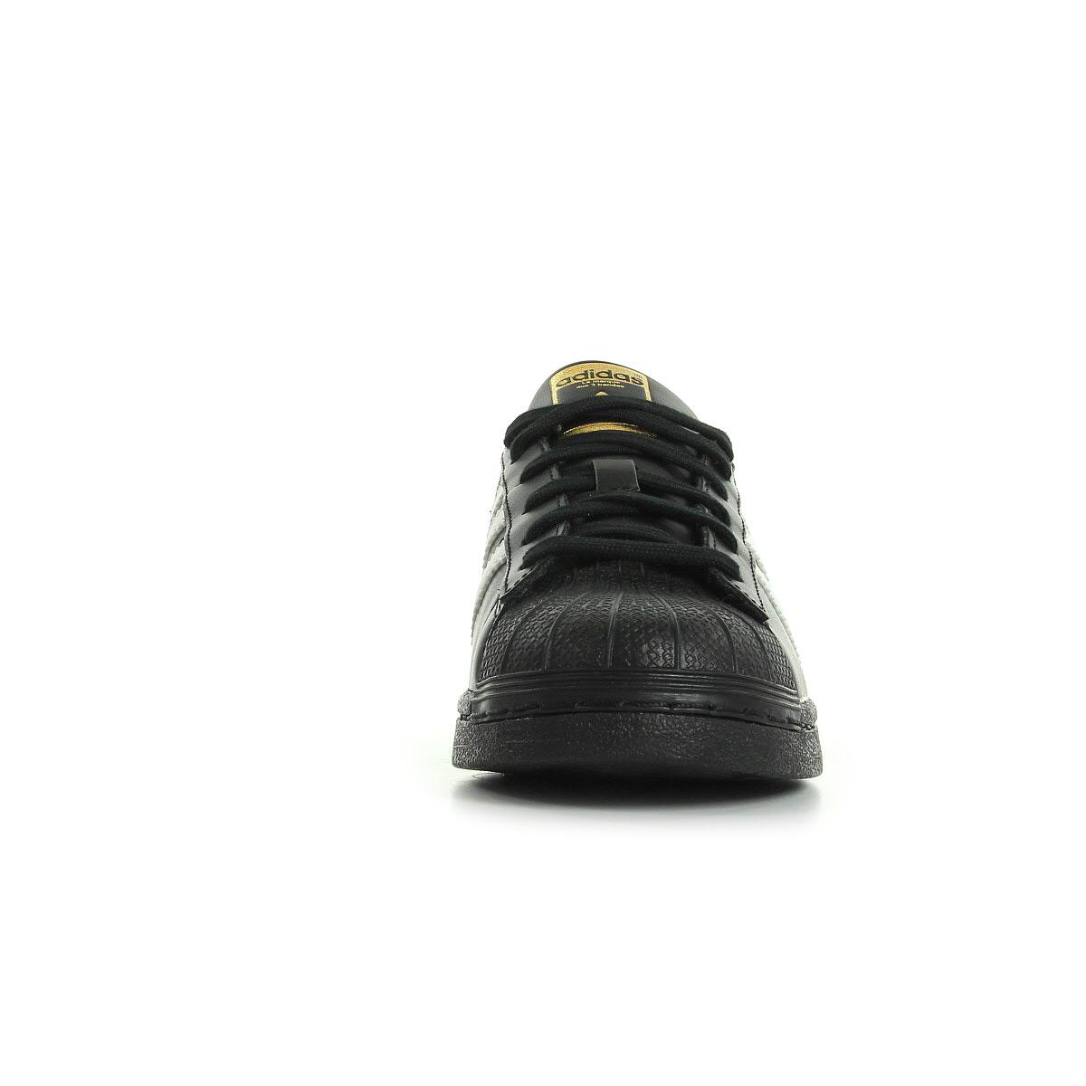 adidas Superstar Foundation J B23642, Baskets mode